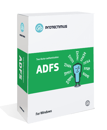 Two-Factor Authentication for Microsoft AD FS 3 0 and 4 0