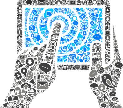 Как собрать электронный образ пользователя