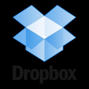Dropbox лого