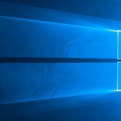 Двухфакторная аутентификация повсюду. Уже и в Windows 10!