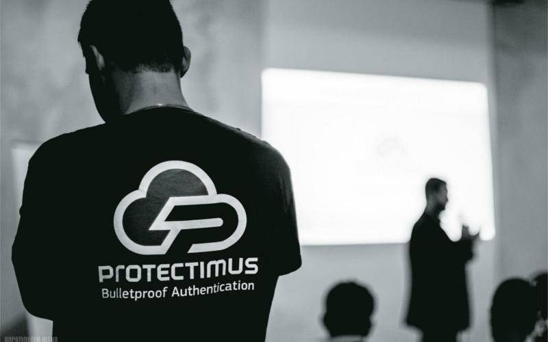 Protectimus на Startup Crash Test #2