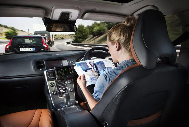 Защита автомобиля с помощью двухфкторной аутентификации
