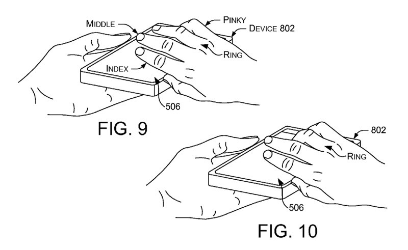 Gesture-based authentication