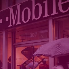 Cybersecurity Lesson from T-Mobile and Experian