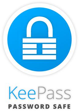 Password Manager KeePass