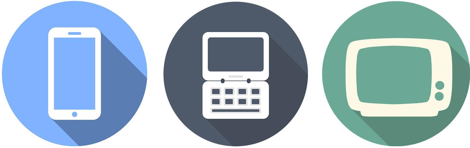Защита данных на смартфоне, компьютере, Smart TV