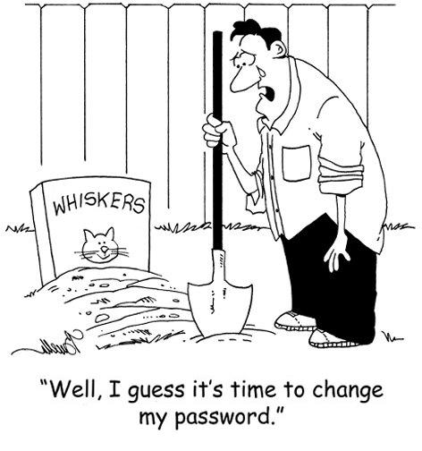 Отказ от паролей