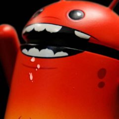 Mobile Trojan Virus Android.Bankosy Intercepts One-Time Passwords