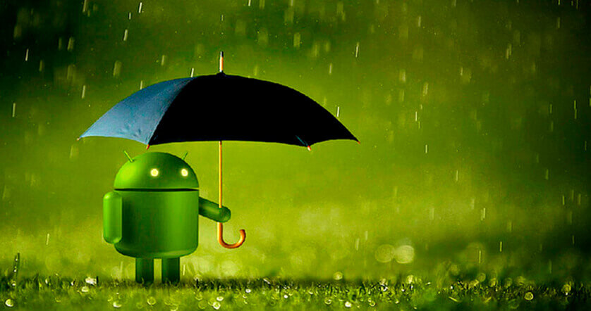 Protection from Android.Bankosy