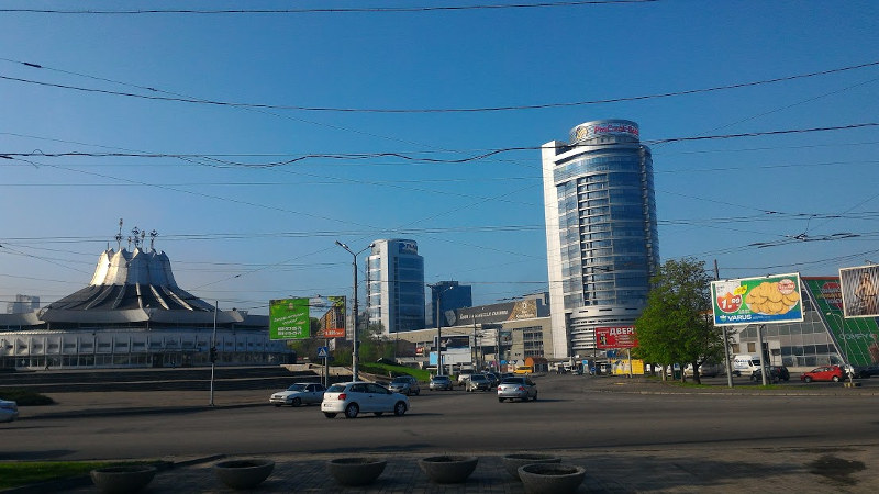 Protectimus visits IT Spring Forum in Dnepropetrovsk