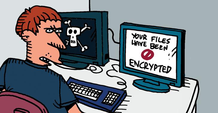 Вирус-шифровальщик