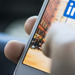 Turn on Two-Factor Auth on Linkedin Today