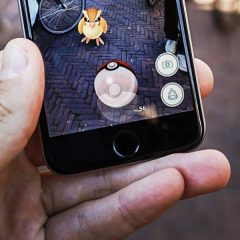 Рифы и мели Pokemon GO