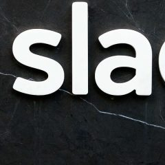 How to Set Up Two-Factor Authentication on Slack with Protectimus Slim NFC