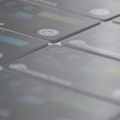 How to Program Protectimus Slim NFC Token