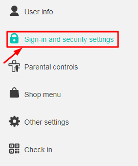 How to Enable Nintendo 2FA with Protectimus Slim NFC