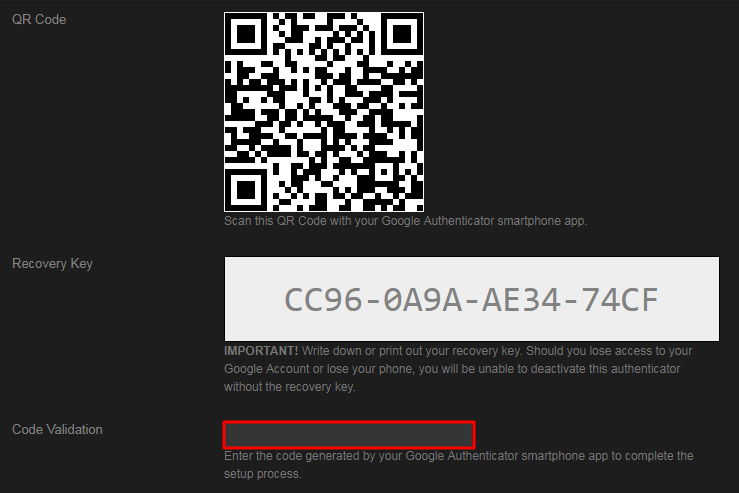 How to Enable EpicNPC 2FA with Protectimus Slim NFC