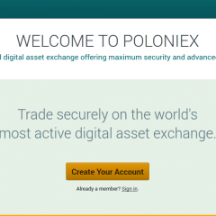How to Set Up Two-Factor Authentication on Poloniex with Protectimus Slim NFC