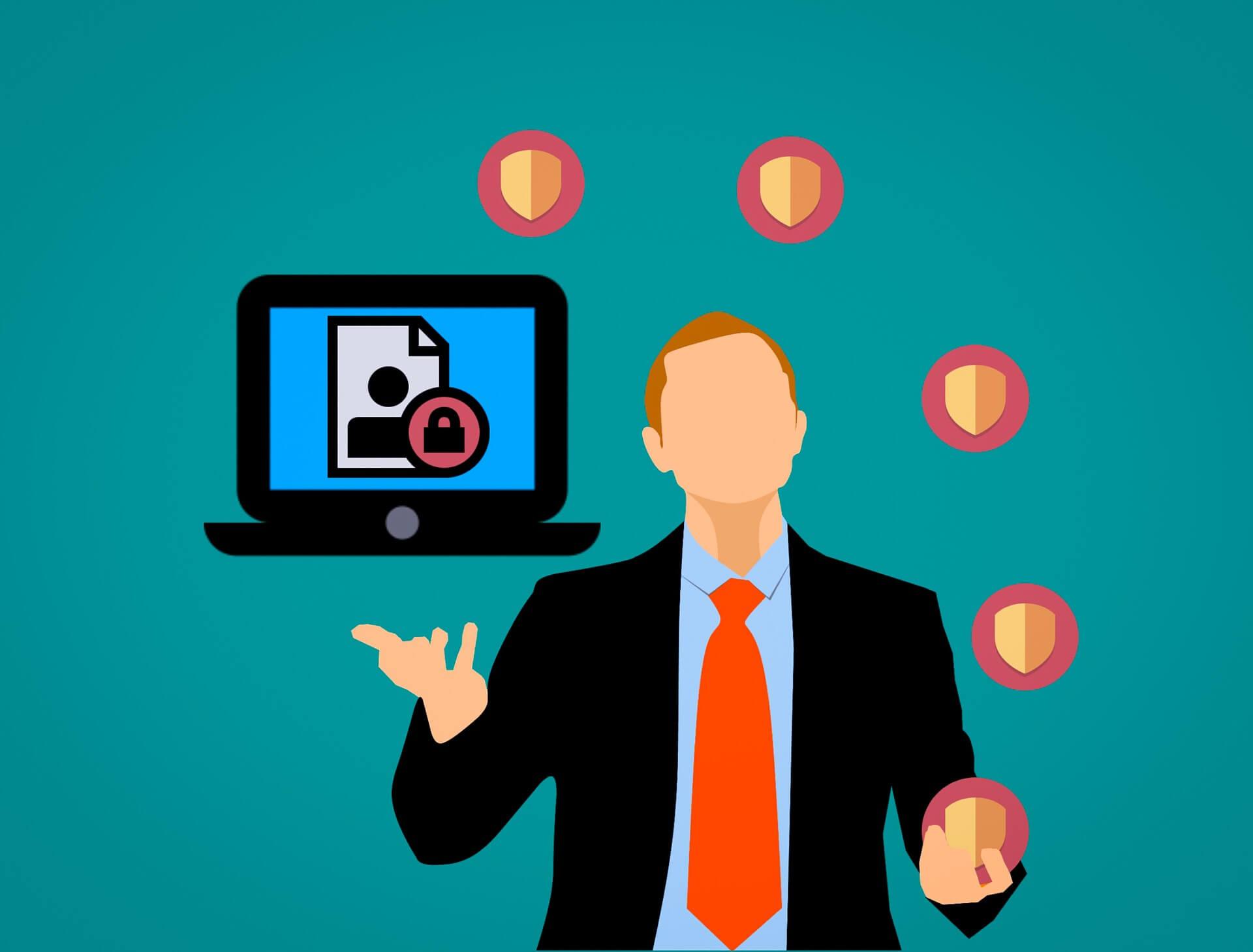 General Data Protection Regulation Summary