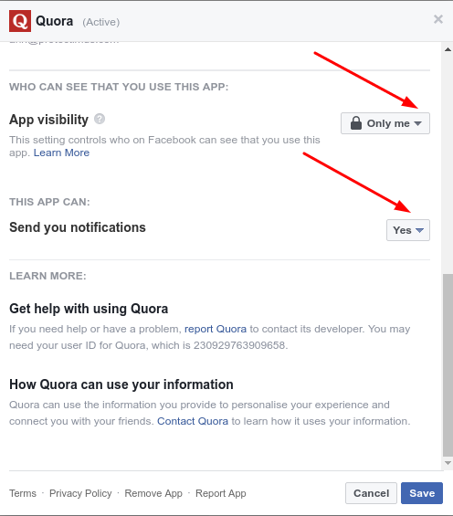 How to Protect Your Privacy on Facebook – Protectimus Solutions
