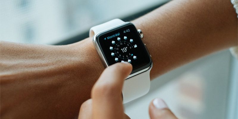 What You Can Do with the Smartwatch