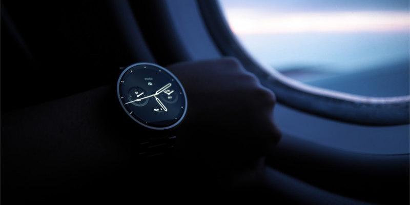 Умные часы - smart watch