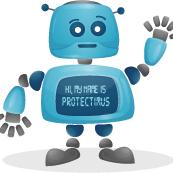 Protectimus chatbot token