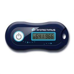 Hardware token Protectimus Two