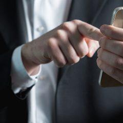 2FA боты в мессенджерах vs SMS аутентификация