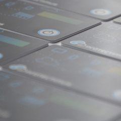 Прошиваемые TOTP токены Protectimus Slim NFC: ответы на часто задаваемые вопросы