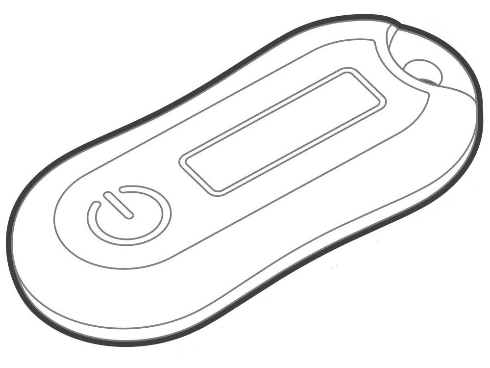Programmable hardware token Protectimus Flex