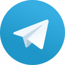 Telegram - messaging app that will help you to communicate when working remotely
