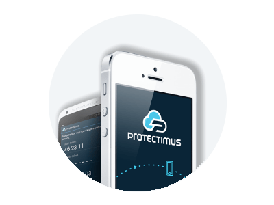 Protectimus SMART OTP Token